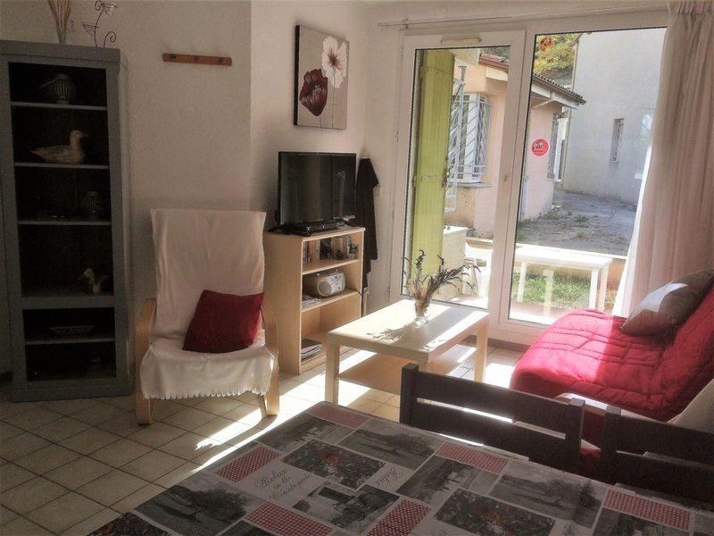 Appartement T2 n°72 Le Vallon des Sources