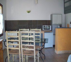 Appartement T2 à la Robine