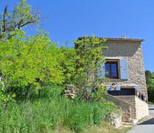 Maison individuelle T5 «L'Arbre aux Hermittes»