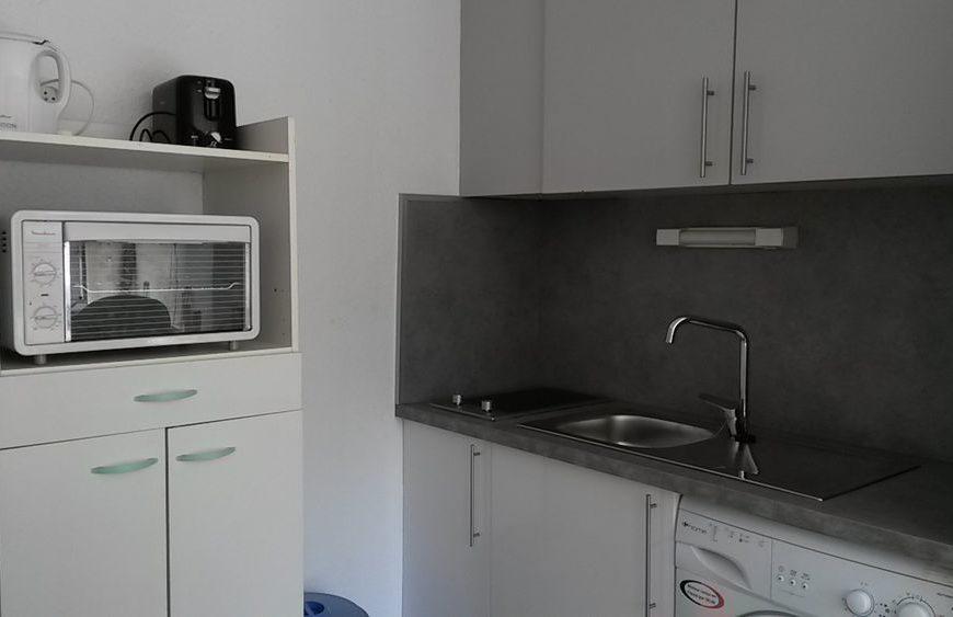 Appartement T2 n°33 Vallon des Sources