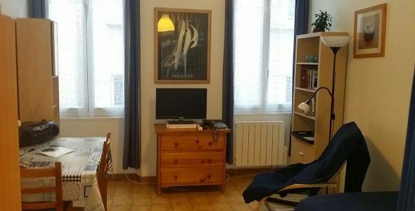Appartement T1 n°20 Résidence Coeur de Ville