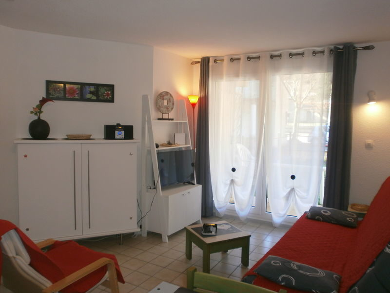 Appartement T2 n°1 Vallon des Sources