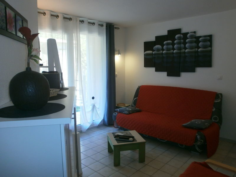 Appartement T2 n°1 Le Vallon des Sources
