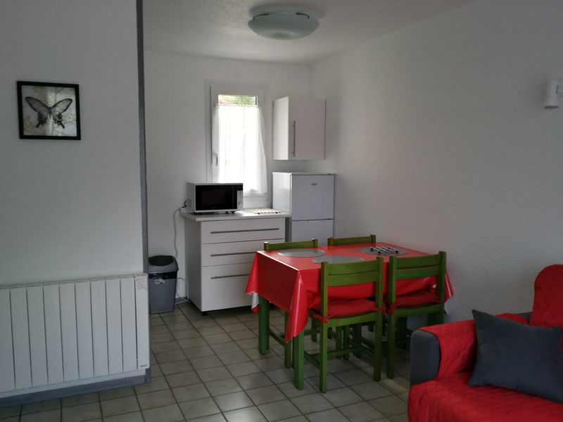 Appartement T2 n°10 Le Vallon des Sources