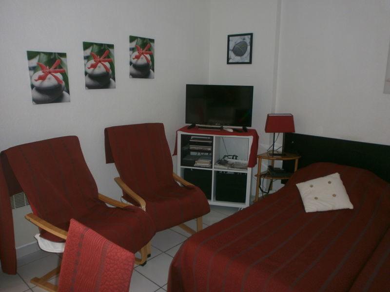 Studio n°81 résidence le Galion