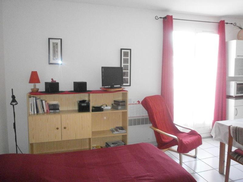 Studio n°80 Résidence le Galion