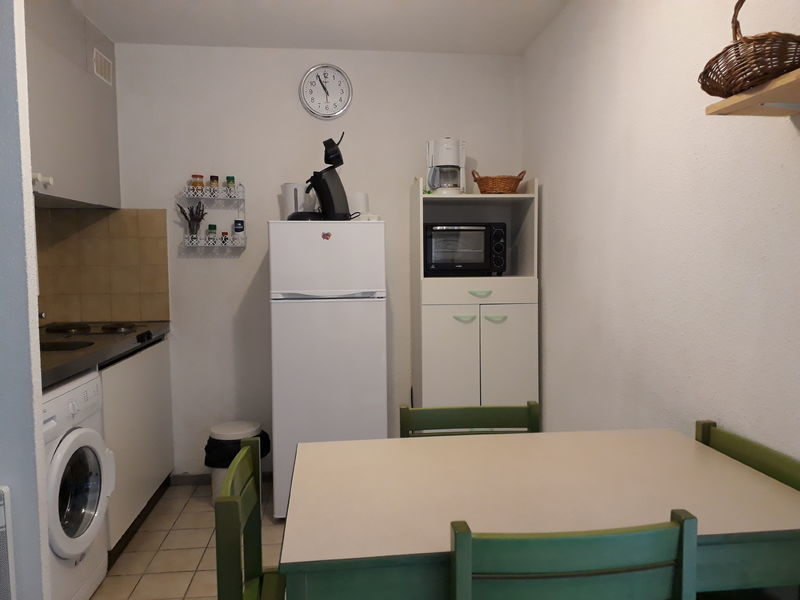 Appartement T2 N°61 Le Vallon des Sources