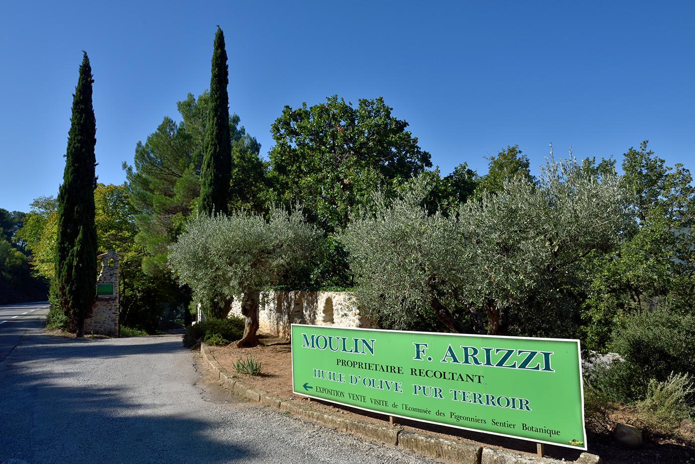 Moulin Arizzi
