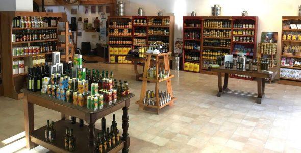 Musée de l'olivier