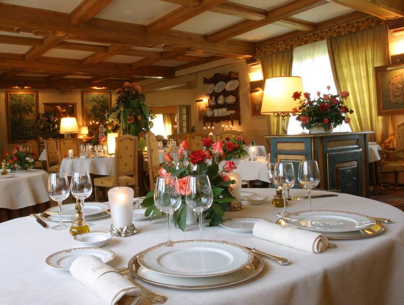 Restaurant Bonne Étape