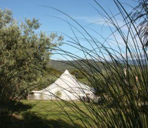 Camping les olivettes