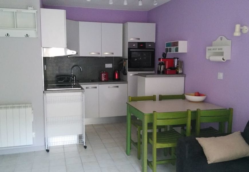 Appartement n°12 Le Vallon des Sources