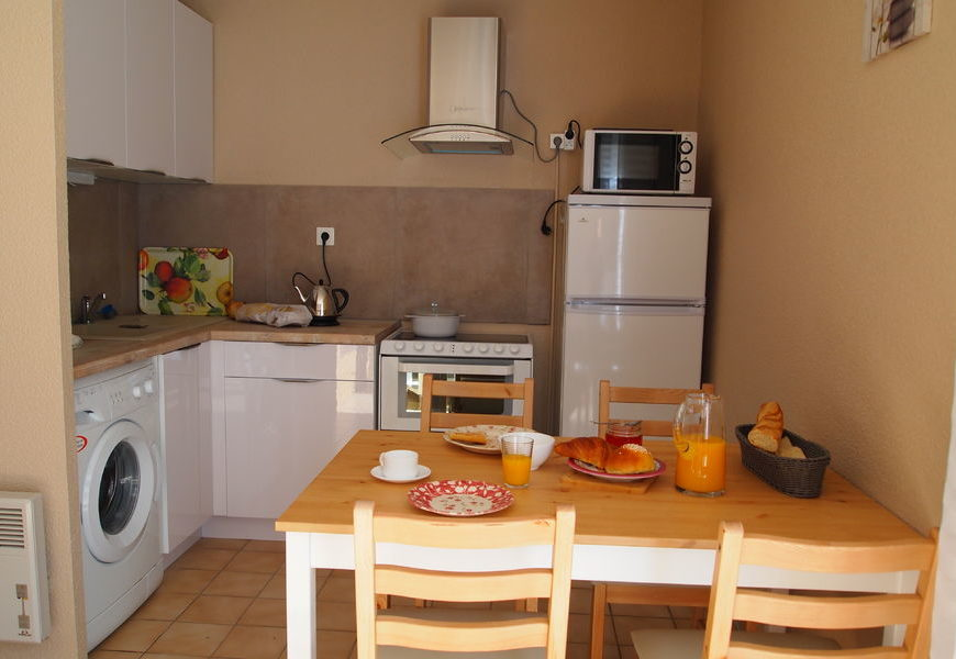 Appartement 125 Le Vallon des Sources