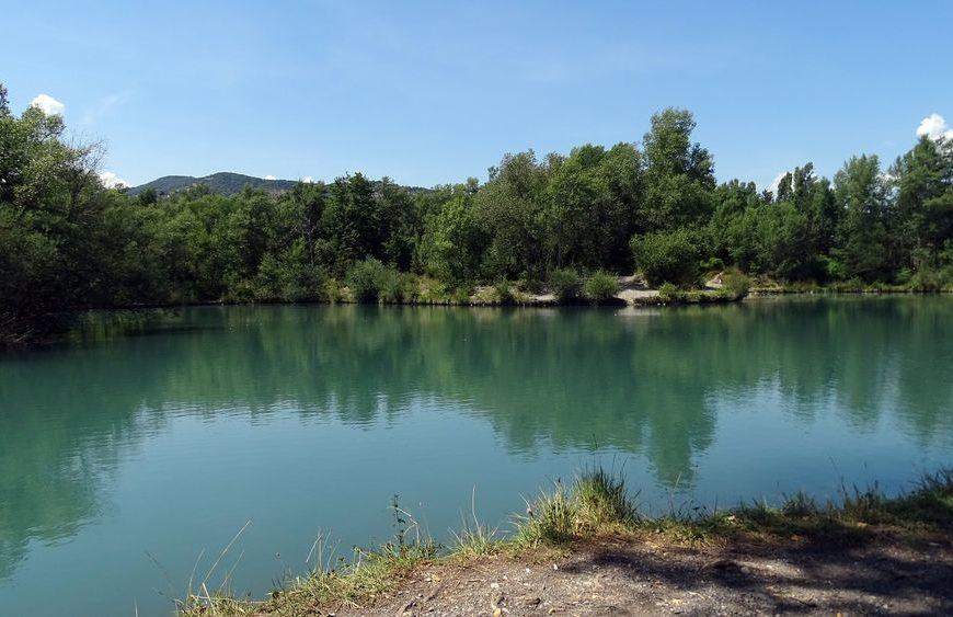 Circuit VTT – Le lac de Gaubert