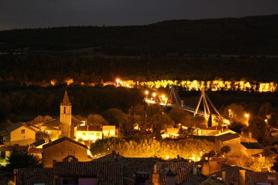 Village de Volonne