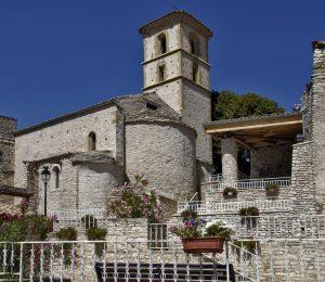 Village de Mallefougasse