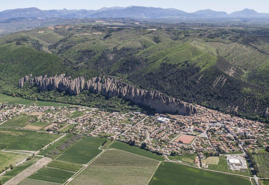 Village des Mées