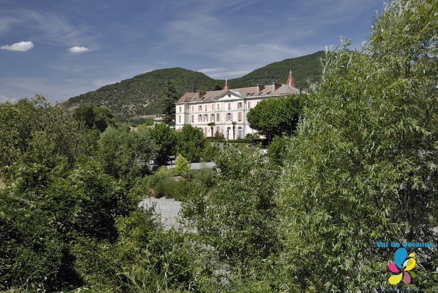 Château de Malijai