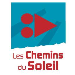 Logo Les chemins du soleil vtt