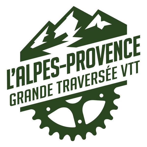 Logo de l'Alpes Provence VTT