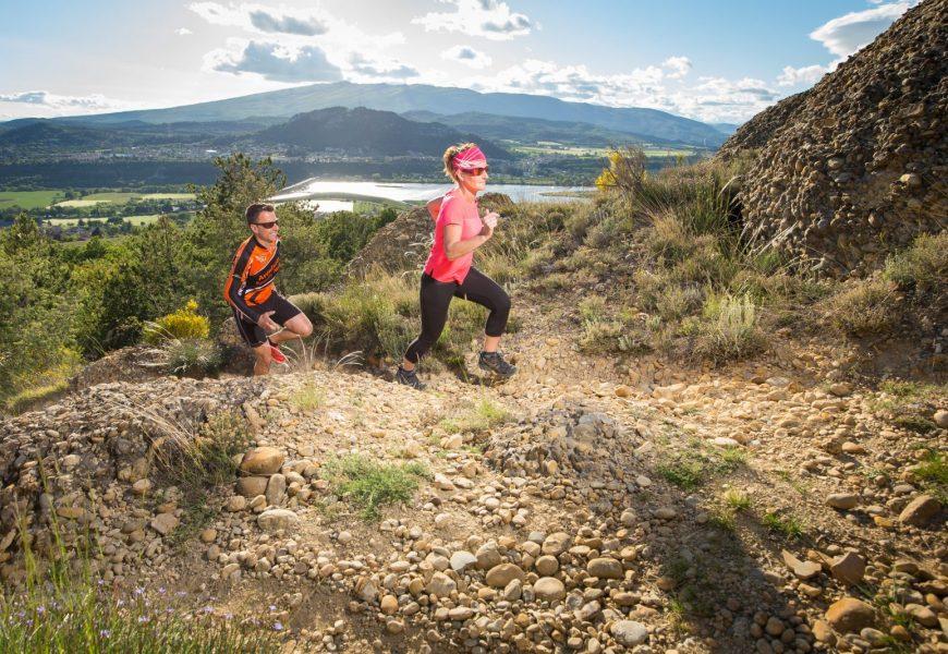 Trail L'Escale