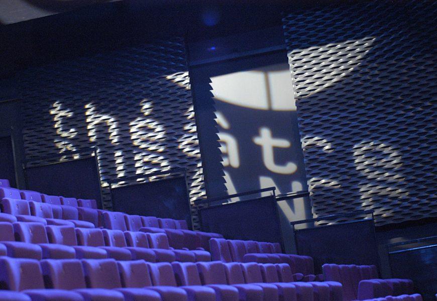 Théâtre Durance