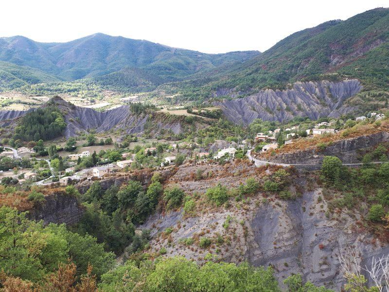 Village de La Robine