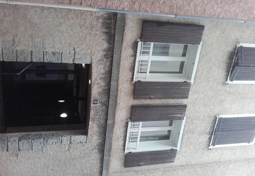 T1 bis Immeuble le Saint Jacques