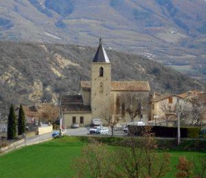 Le tour de Saint-Martin N°9 Champtercier