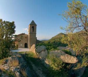 Le hameau de Beynes N°24 Beynes