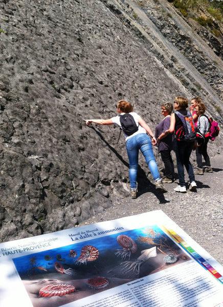Tour du Blayeul N°1 Digne-les-Bains
