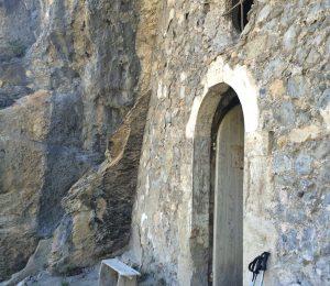 La chapelle saint-Jean N°11 Digne-lesBains