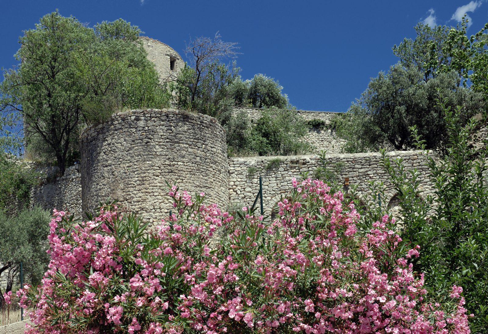 Le tour de Praconteau N°20 Peyruis