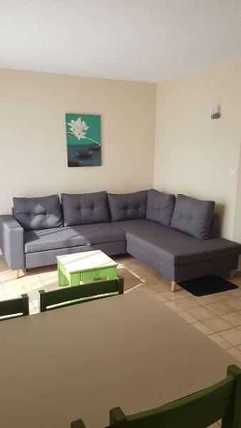 Appartement T2 n°120 Le Vallon des sources