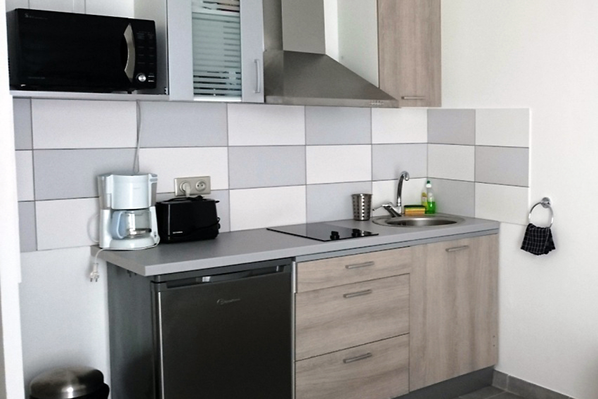 STUDIO A2 RESIDENCE LES THERMES