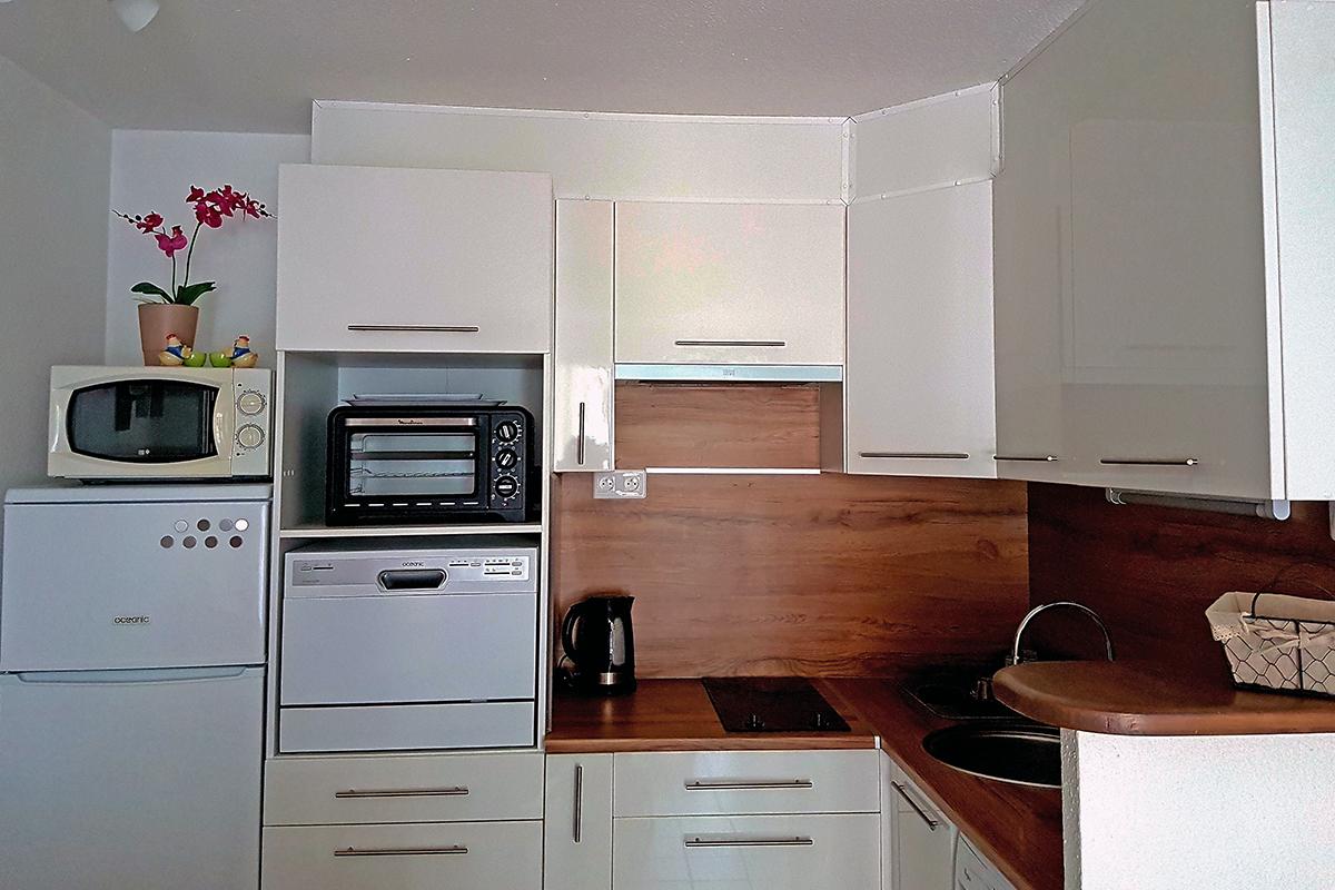 Appartement T2 N°27 Le Vallon des Sources