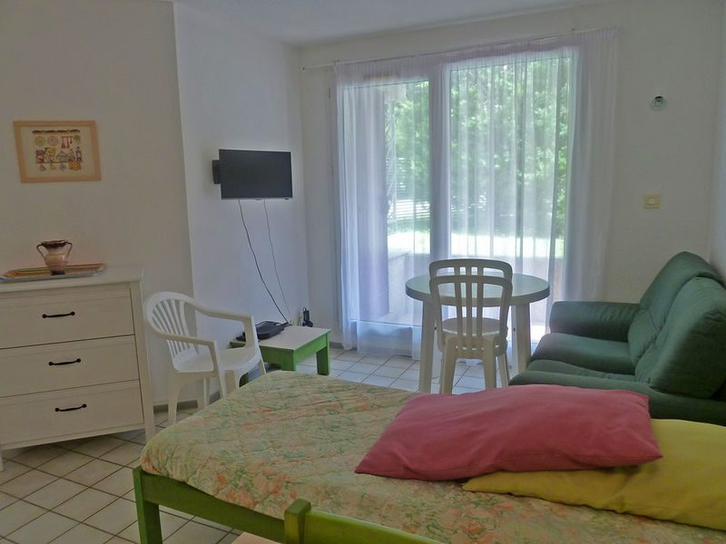 Appartement T2 n°33 Le Vallon des Sources