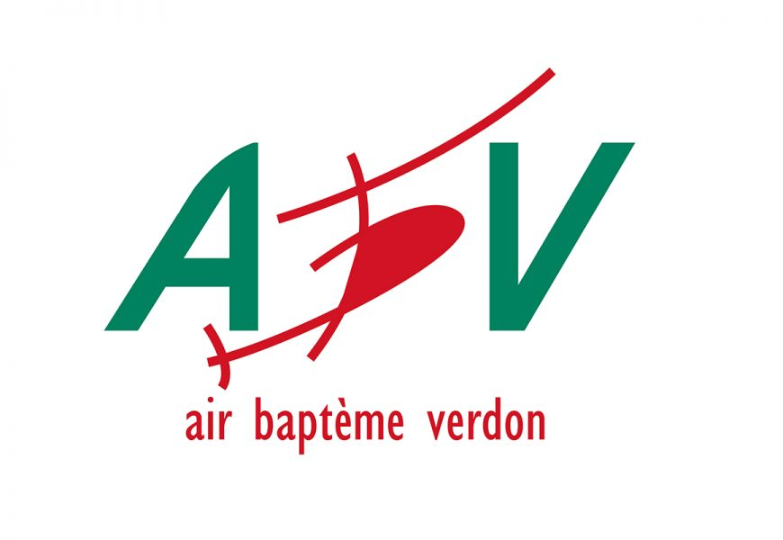 AIR BAPTEME VERDON