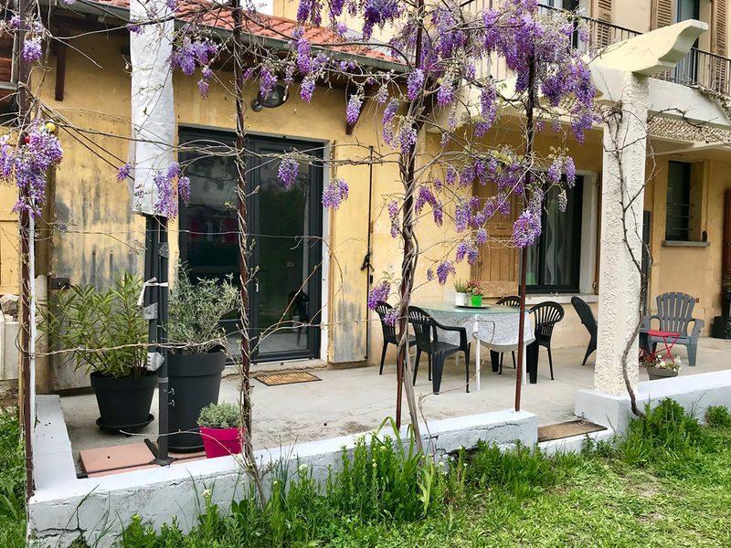 Villa Valisoa