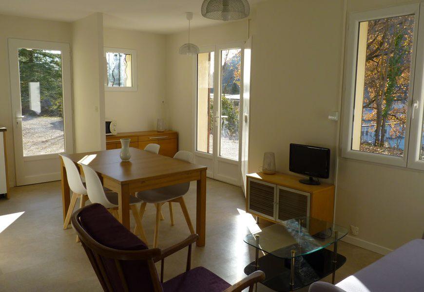 Appartement T3 Av Paul Martin