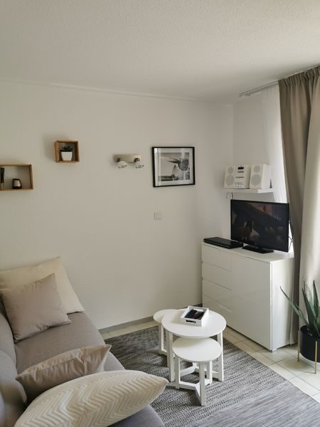 Appartement T2 n°51 Le Vallon des Sources