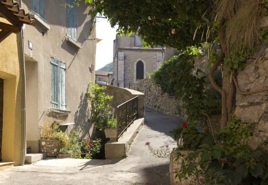 Rue Tour de l'Église