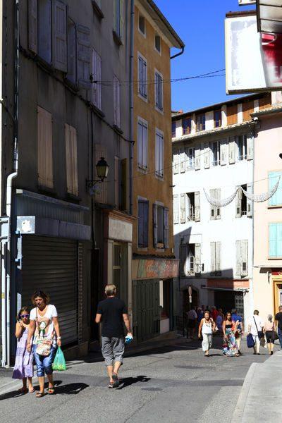 Rue Capitoul