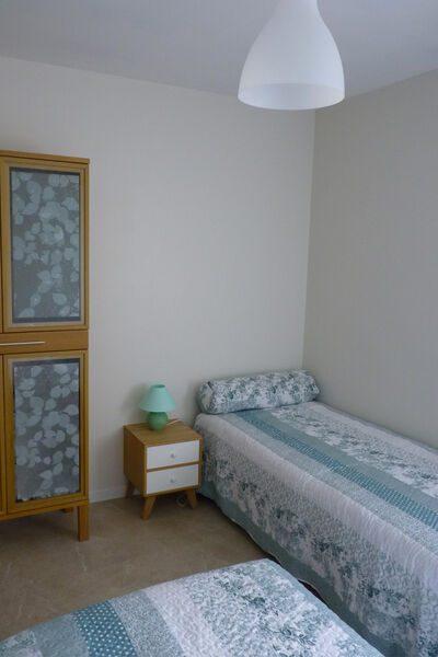 Appartement T3 Sous les Chapelles