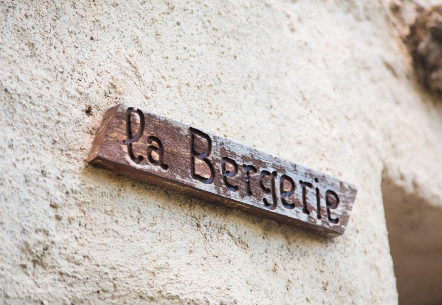 La Bergerie (Le Château)