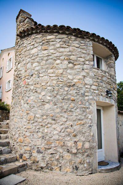 Le Pigeonnier (Le Château)