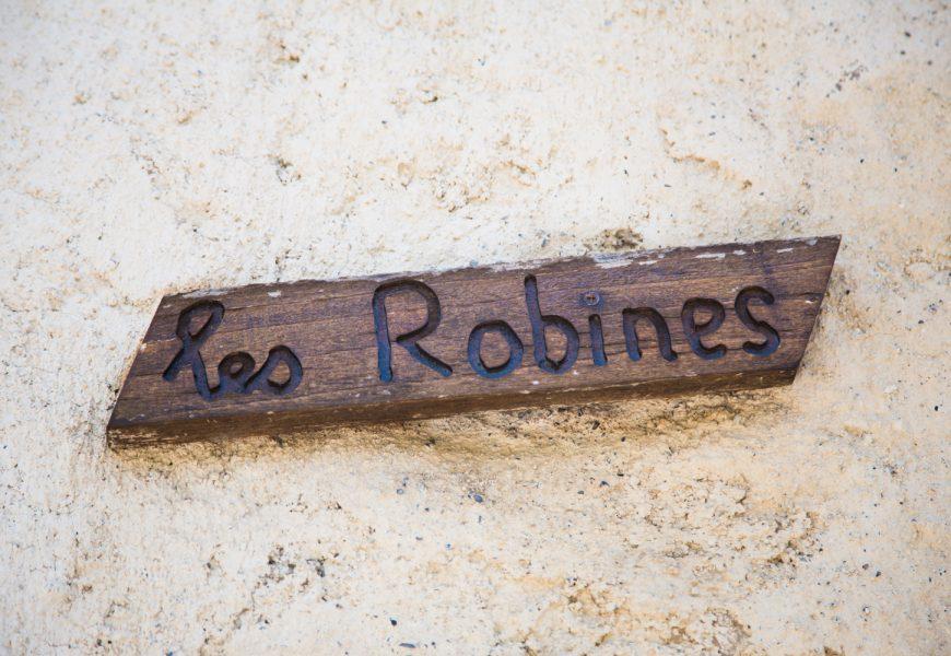 Les Robines (Le Château)