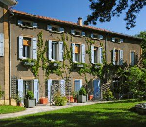 Hotel-restaurant Villa Gaia