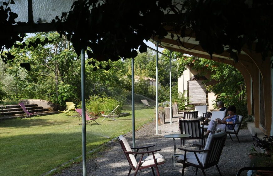 Hôtel-restaurant Villa Gaia