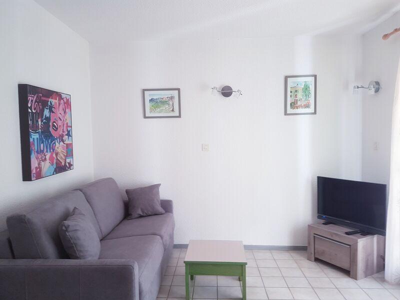 Appartement T2 N°66 Le Vallon des Sources